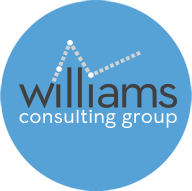 Williams Consulting Logo